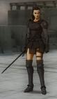 Кассандра (полный рост, аниме)