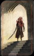 Кодекс Лорд-Искатель Люциус Корин