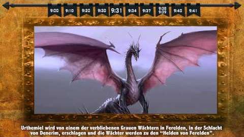 Zeitalter der Drachen