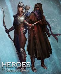 Гараэл и Иссея HoDA