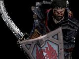 Krieger (Dragon Age II)