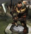 Dwarven Warrior - HoDA.png