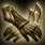 Ico gloves heavy