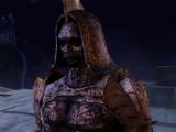 Walking corpse