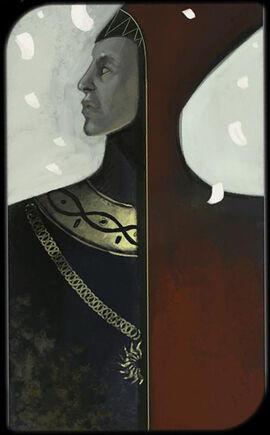 Кодекс Верховная Жрица Джустиния V