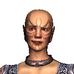 Kallian portrait