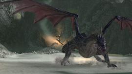 Высший Дракон DAII