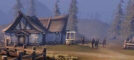 Old Stark's Farm