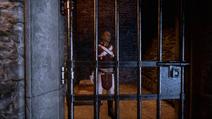 Alexius in prison