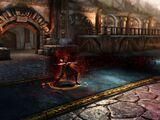 Blood Magic (Origins)