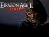 Dragon Age II: Das Vermächtnis