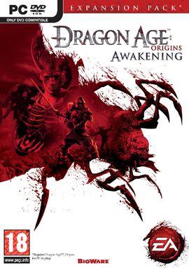 Dragon Age Начало - Пробуждение