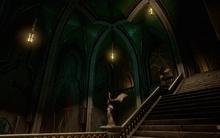 Mythal-Tempel - Die Treppe
