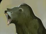 Kodeks: Niedźwiedź (Inkwizycja)