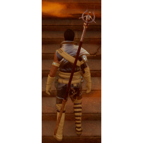 Pyre of the Forgotten | Dragon Age Wiki | FANDOM powered by