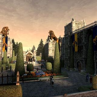 Chateau Haine