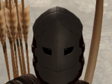 Helm of the Messenger