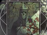 Entrada de códice: Los Caballeros Esmeralda
