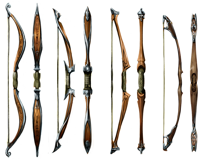 Longbows Origins Dragon Age Wiki Fandom Powered By Wikia