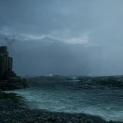 Das Wache Meer