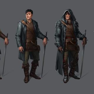 Marius' tier progression in <i><a href=