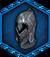 Маска редкая (иконка)
