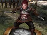 Explorador legionario
