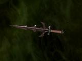 Эскиз: Отменный клинок Ворона