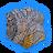 Шкура белого виверна (иконка)