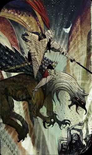 dragon age inquisition codex pdf