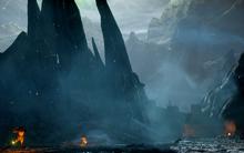 Des Himmels Zorn - Der zerstörte Tempel