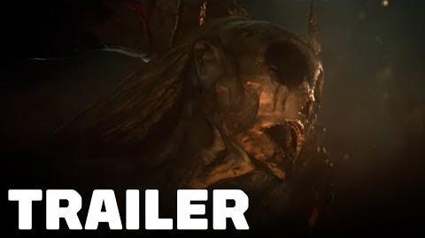Mehra Milo/The Dread Wolf Rises! - Teaser zu Dragon Age 4 veröffentlicht!