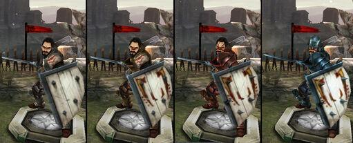 HoDA Ферелденский рыцарь
