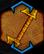 Seltener Bogengriff icon
