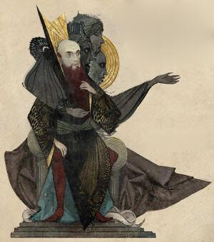 Древние боги искушают магистров
