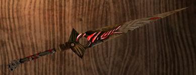 Лириумный меч