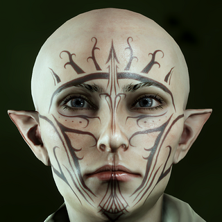 Andruil vallaslin in Inquisition (complex version)