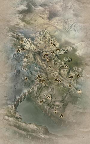 Crestwood-Map