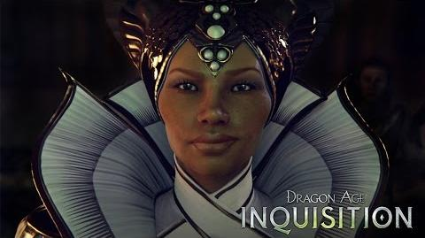 DRAGON AGE™ INQUISITION Official Trailer – Vivienne