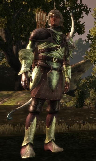 Ancient Elven armor set | Dragon Age Wiki | FANDOM powered