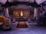 Kirche von Orzammar