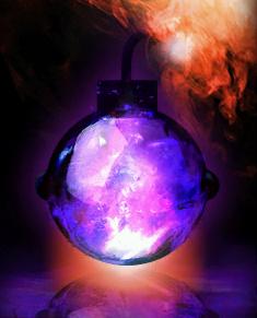 Морочащая бомба (Inquisition)