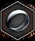 Обычное кольцо (иконка)