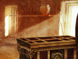 Экспедиции: Улучшения в лагере Легиона