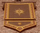 Inquisition Skyhold Heraldry
