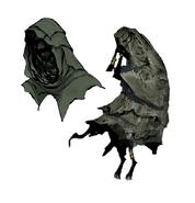 Демон отчаянья (Концепт-арт)