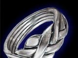 Кольцо-загадка Черного Лиса