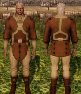 Одежда (гном)
