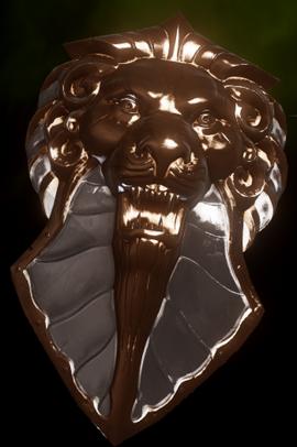 Щит императора