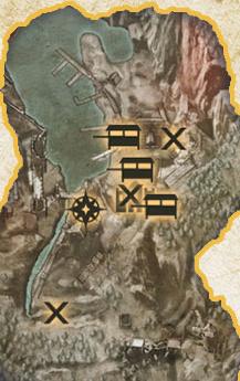 Redcliffe Village DAI Map